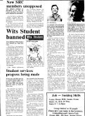 Volume 35 Number 09 - University of the Witwatersrand - Page 6