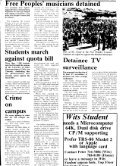 Volume 35 Number 09 - University of the Witwatersrand - Page 7