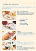 CONGRESS UNION CELLE CONGRES - Restaurants Hannover - Page 2