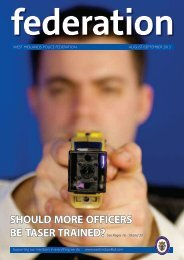 viewpoint taser trained - West Midlands Police Federation