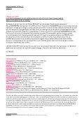 dossier de presse - ANdÉA - Page 7