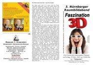 Faszination 3D - Deutsche Gesellschaft für Stereoskopie eV