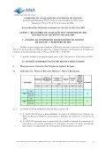 Relatório de Avaliação - 1º semestre 2005 - ceivap - Page 3