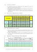Relatório de Avaliação - 1º semestre 2005 - ceivap - Page 5