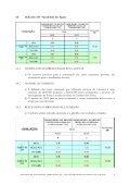 Relatório de Avaliação - 1º semestre 2005 - ceivap - Page 7