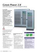 Green Power 2.0 - Socomec - Seite 4