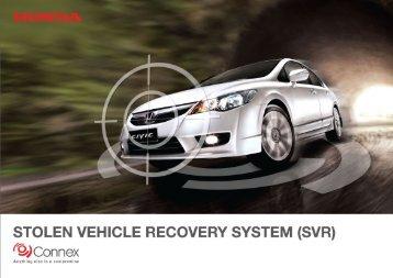 Download Brochure (PDF) - Honda Malaysia