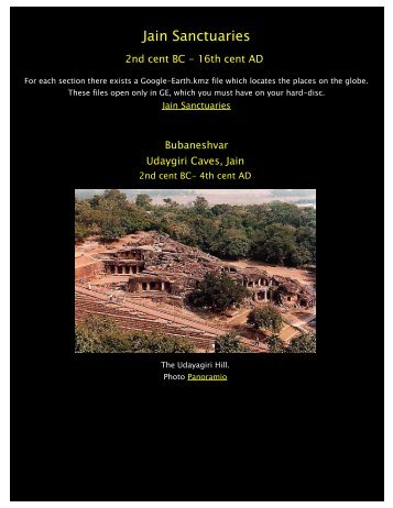 Jain India - Rolf Gross