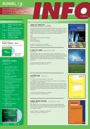 Rundel Info 10 - S.01 RZ.FH10 - Musikverlag Rundel GmbH