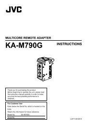 KA-M790G