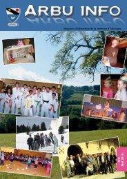 Arbu Infos 6 - Accueil - Commune d'Arbusigny