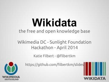 Wikimedia-DC-Hackathon-April-2014