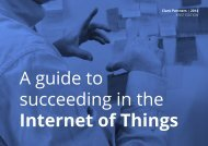 Guide-to-succeeding-in-the-IoT_Claro Partners