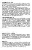 U.S. Sporting Goods SARSA - Page 3