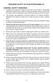U.S. Sporting Goods SARSA - Page 4