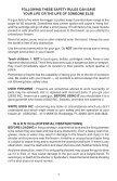 U.S. Sporting Goods SARSA - Page 7