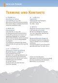 Ausbildung - Alpenverein Garmisch-Partenkirchen - Page 6