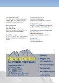 Ausbildung - Alpenverein Garmisch-Partenkirchen - Page 7