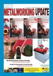 Metalworking Update # 16 p2-p10.pmd - Factory Max CO., LTD