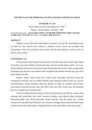 METODE PLAYFAIR CIPHER.pdf - Universitas Putra Indonesia