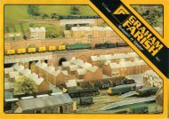 Graham Farish 1983 Catalogue