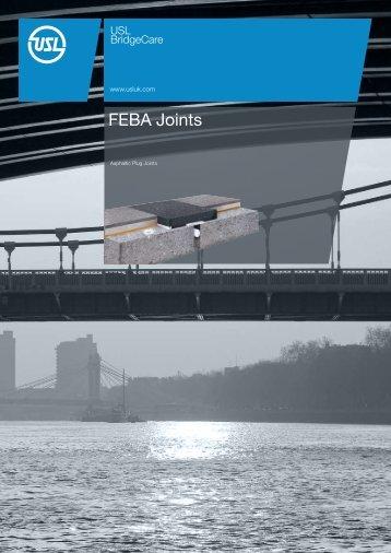 FEBA Joints