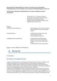 Les protokollen fra meklingen - Fellesforbundet