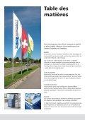 Mobilier technique Catalogue général - Luquot Industrie - Page 2