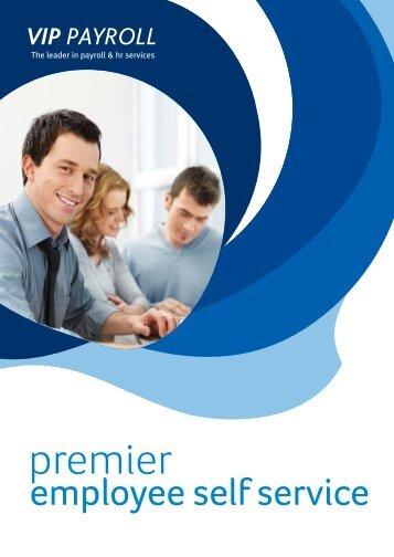 ESS brochure small.indd - VIP Payroll