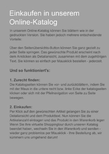 Gratis - Brigitte Geschenke GmbH