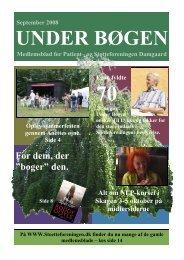Under Bøgen PDF-Master september 2008.pub - 4leif.dk