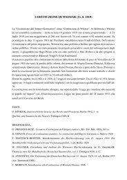 nota storica - Archivio di Diritto e Storia Costituzionali