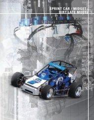 SPRINT CAR / MIDGET / DIRT LATE MODEL – Mopar Parts