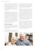 Kommunernes strategi for telesundhed - Welfare Tech - Page 6
