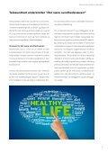 Kommunernes strategi for telesundhed - Welfare Tech - Page 7