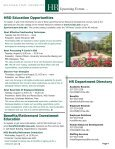 HR Source Newsletter July 2013 - MSU Human Resources - Page 4
