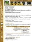 convocatoria ED 2a etapa - Gobierno del Estado de México - Page 2