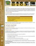 convocatoria ED 2a etapa - Gobierno del Estado de México - Page 3