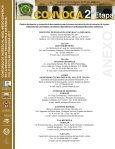 convocatoria ED 2a etapa - Gobierno del Estado de México - Page 4