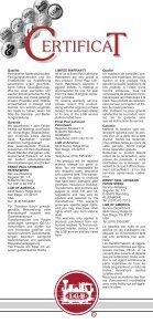 Bedienungsanleitung - Champex-Linden - Page 2