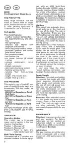 Bedienungsanleitung - Champex-Linden - Page 6
