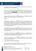 Regulamin - Festiwal Sztuki i Przedmiotów Artystycznych - Page 3