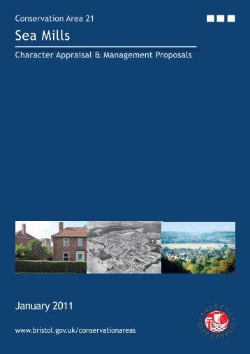 sea-mills-character-appraisal