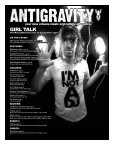 October 2008 (PDF) - Antigravity Magazine - Page 4