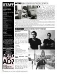 October 2008 (PDF) - Antigravity Magazine - Page 6