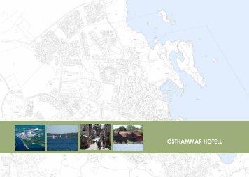 Presentation av konceptet i pdf-format. - Östhammars kommun