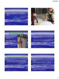Socio-economic conditions of female domestic ... - icdd@uaf.edu.pk