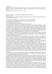 1 31995L0046 Directive 95/46/CE du Parlement européen et du ...