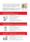 Neu - Regelungssysteme für die Flächenheizung - Danfoss - Seite 2