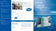 FastPac™ DI600 Inserting System